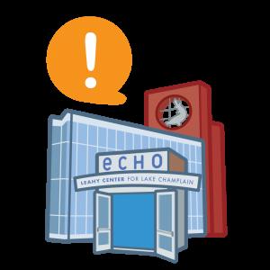 ECHO Alert