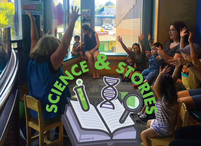 Science and Stories