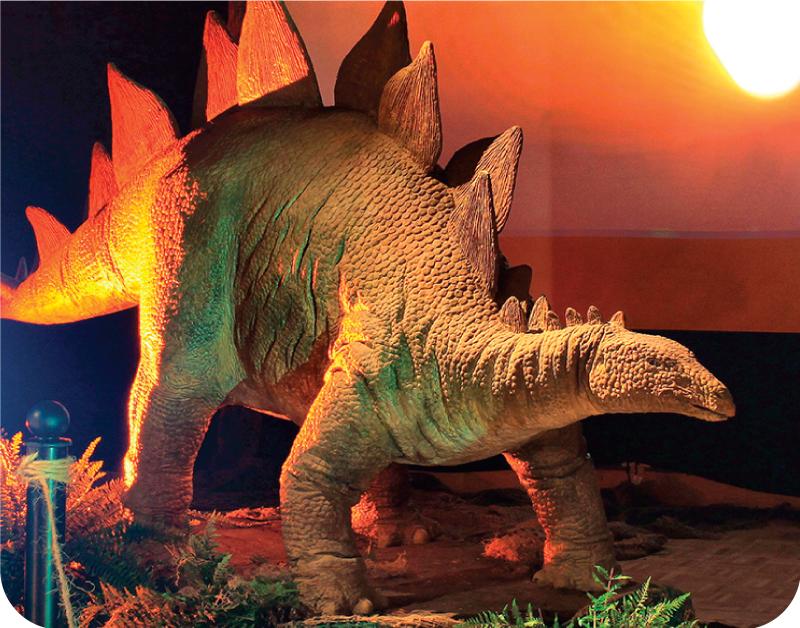Dinosaur Days Camp