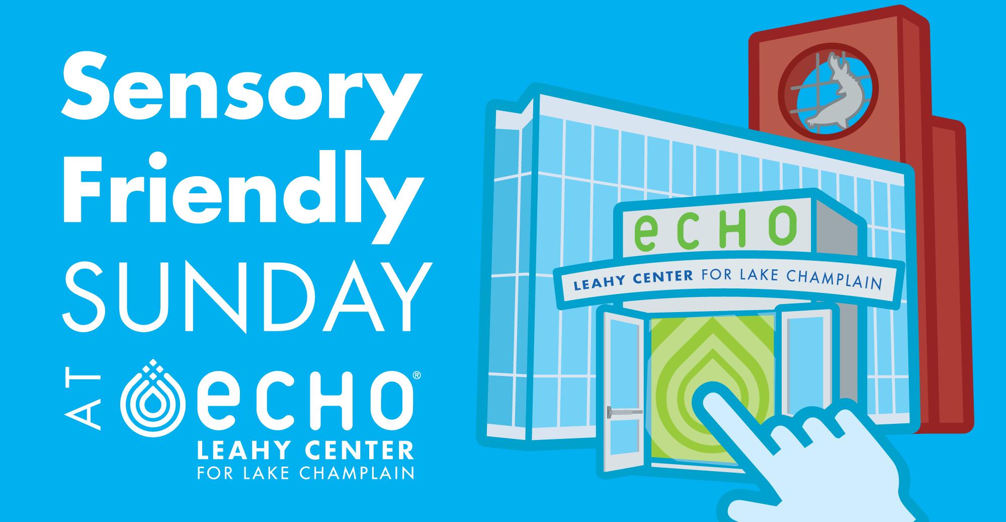Sensory-Friendly Sundays at ECHO