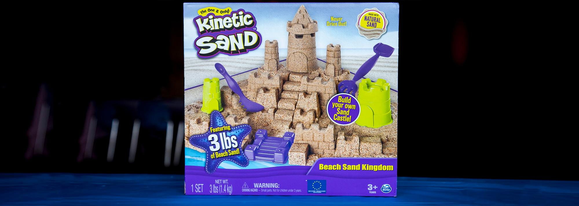 kinetic-sand