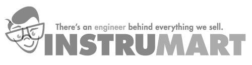 Instrumart logo